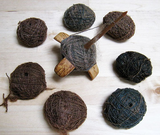 Yarn Turtles