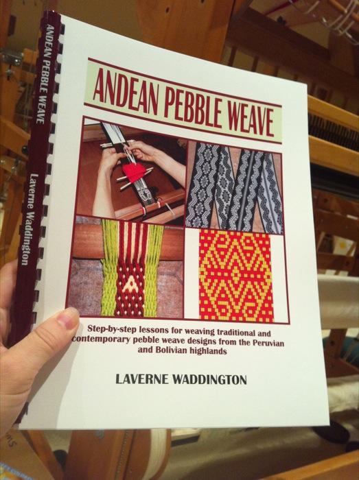 Laverne's book