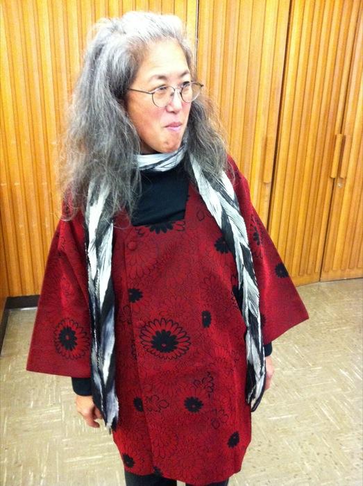 Dr. Barbara Setsu Pickett
