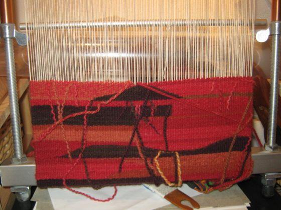 Tapestry sampler