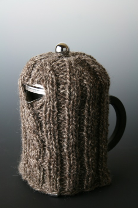 Vikirg Coffee Cozy