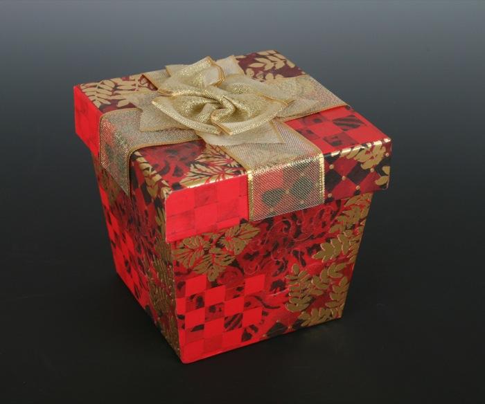 Eric's Present